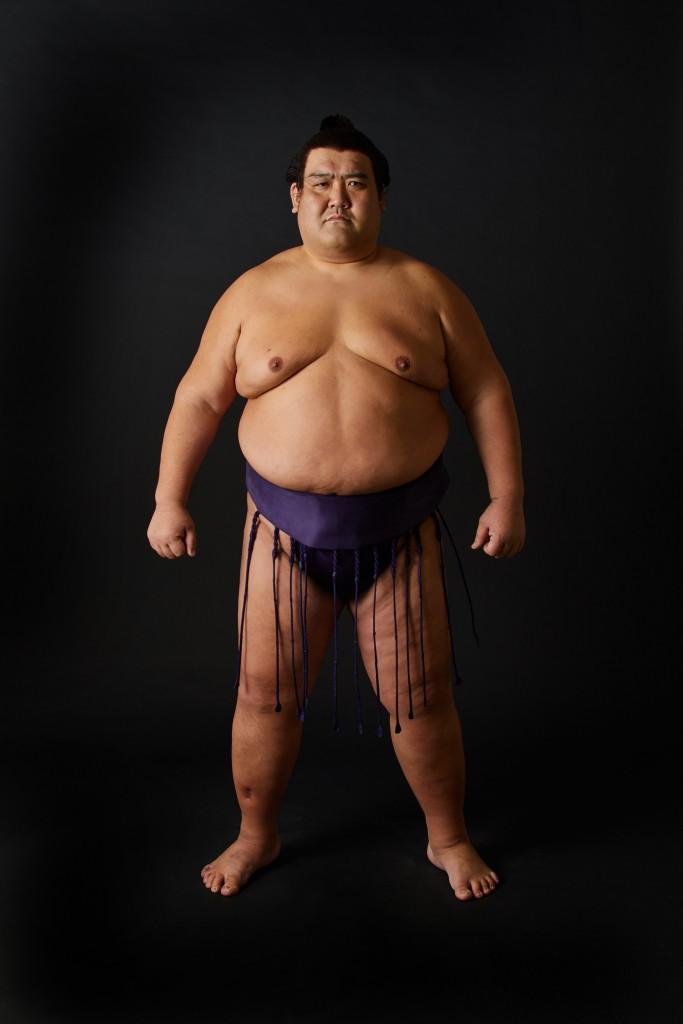 お 相撲 さん